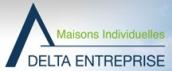 logo-Delta Entreprise | Constructeur Maison Cesson Sévigné