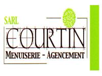 logo-Courtin Christophe | Menuisier Beaupréau - Gesté