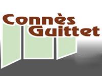 logo-Connès Guittet | Plaquiste Jointoyeur Nantes - Château Thébaud