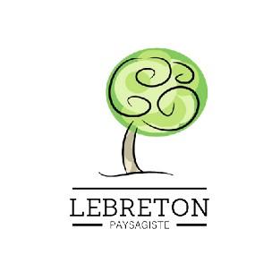 logo-SARL Lebreton | Entretien de jardin - Paysagiste Vertou