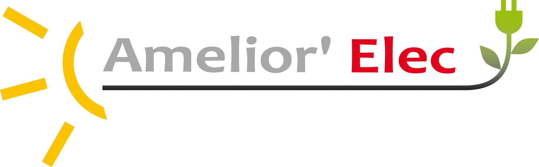 logo-Amelior'elec | Electricien - La Chapelle sur Erdre - Orvault