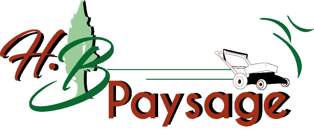 logo-HB Paysage | Artisan Paysagiste Montjean-sur-Loire