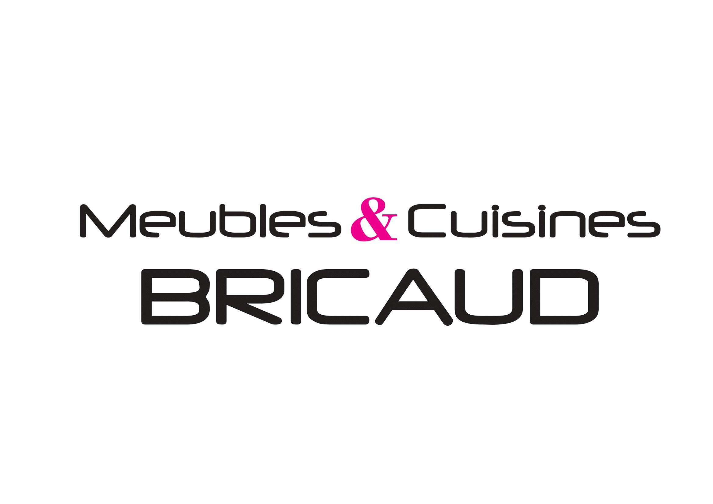 logo-Meubles Bricaud | Créateur d'ambiances - Salons - Cuisines Nozay