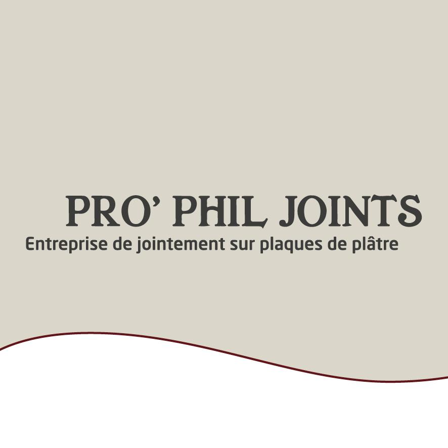 logo-Pro'Phil Joints | Jointoyeur Rezé - Saint-Aignan-de-Grandlieu