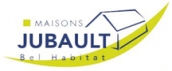 logo-Maison Jubault | Construction Pavillon Maison Rennes