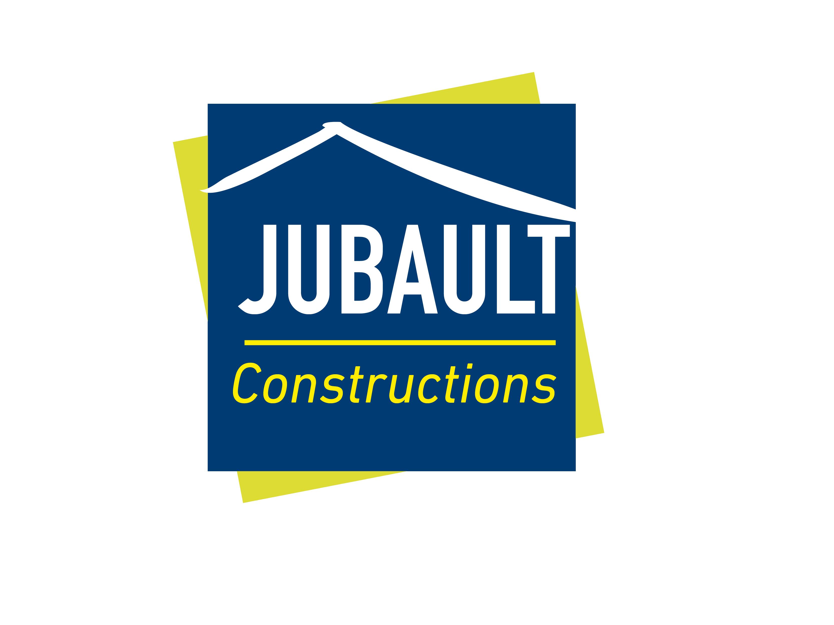 logo-Jubault Constructions | Extension maison - Vannes - Ploermel