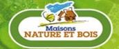 logo-Maisons Nature et Bois | Constructeur Maison Ossature Bois Pacé