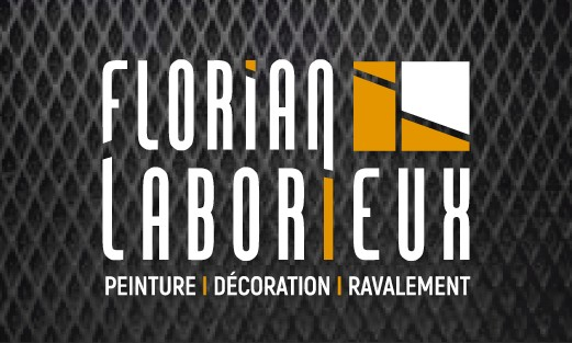 logo-Laborieux Florian | Peintre Mesnard La Barotiere - St Fulgent