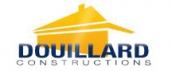 logo-Douillard Constructions | Constructeur Maison Orvault