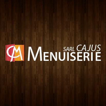 logo-Cajus Menuiserie   Menuiserie - Pose de cuisine - Agencement Luçon