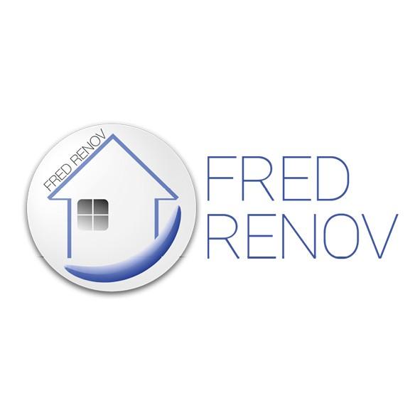 logo-Fred'Rénov | Isolation - Plaquiste Fondettes