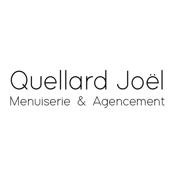 logo-Quellard Joël | Menuisier Crevin