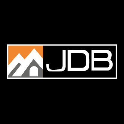 logo-JDB Maçonnerie | Artisan Maçon - Carreleur - Pornic - La Plaine/Mer