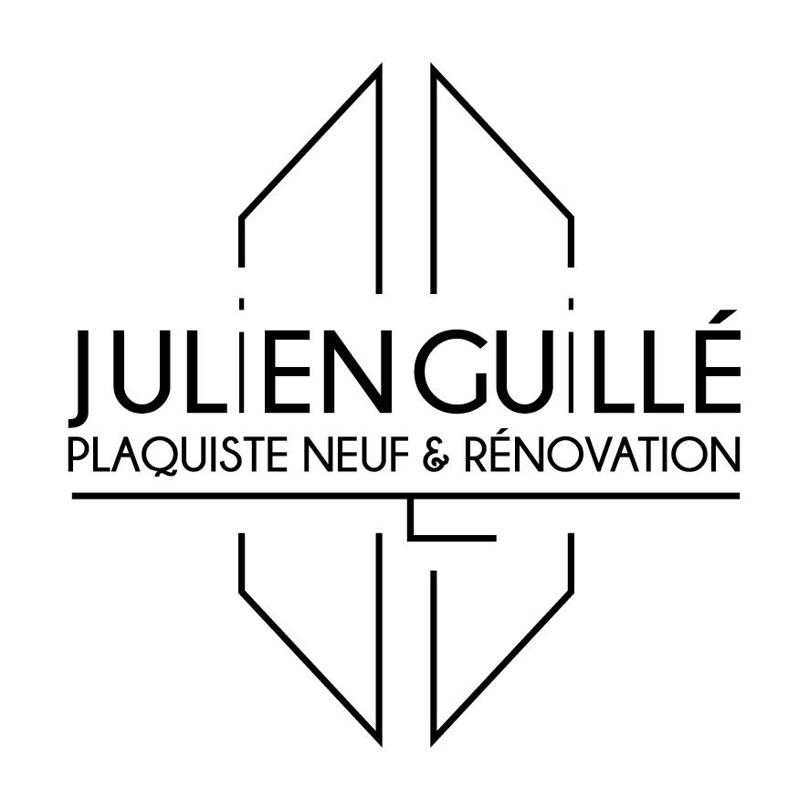 logo-Guillé Julien | Plaquiste Guérande
