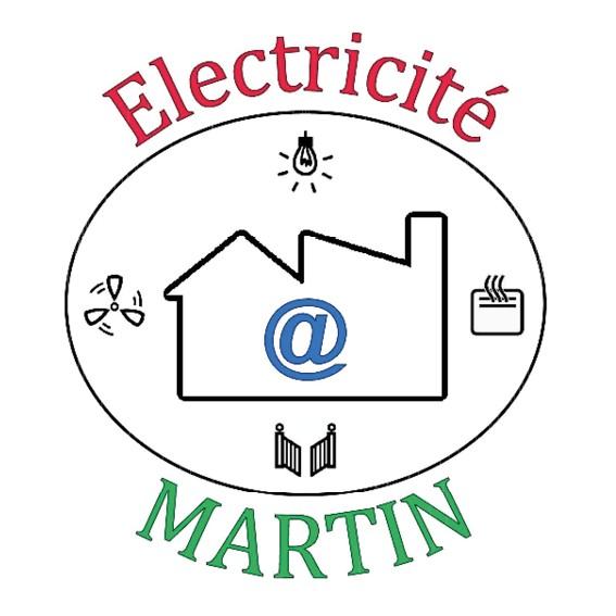 logo-Électricité Martin | Électricien - Saint-Père-en-Retz