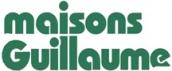 logo-Les Maisons Guillaume | Constructeur Maisons Individuelles Pacé
