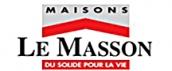 logo-Maisons Le Masson | Constructeur Maison Individuelle Bruz