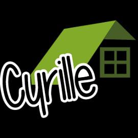 logo-Crochet Cyrille | Menuisier - Charpentier - St Gilles De Croix De Vie