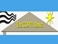 logo-Corti David | Plombier St Sébastien sur Loire