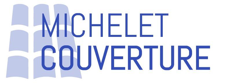 logo-Michelet Couverture | Artisan Couvreur Pont-Saint-Martin