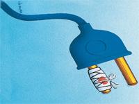 logo-Denis Philippe | Électricien Issé