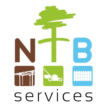 logo-NTB Services | Aménagement ext. - Paysagiste Durtal - Baugé En Anjou
