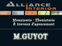 logo-Alliance Interior | Menuisier Guérande