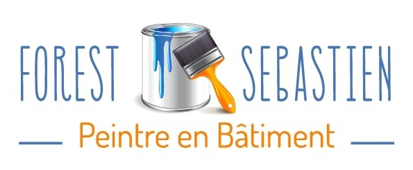 logo-Forest Sébastien | Peintre en bâtiment Préfailles