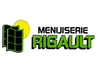 logo-Menuiserie Rigault Philippe | Menuisier Avessac