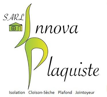 logo-Innova Plaquiste | Plaquiste Saint-Léger-sous-Cholet