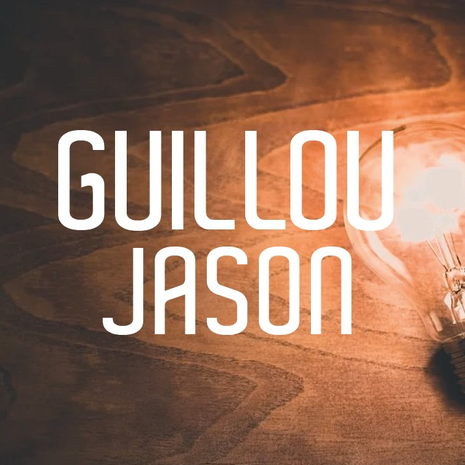 logo-Guillou Jason | Electricien Sainte-Pazanne