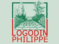 logo-Logodin Philippe | Paysagiste Savenay