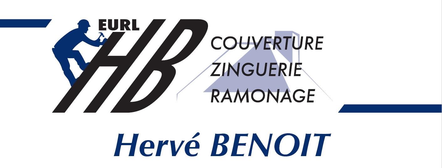 logo-HB Couverture Zinguerie | Couvreur - Ramoneur - Le Pin - Vritz