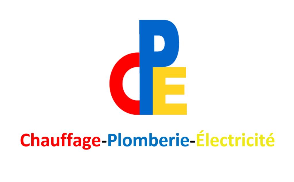 logo-CPE - Ripoche Arnaud | Plombier - Électricien - Cholet