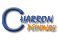logo-Charron Peinture | Artisan Peintre Vallet