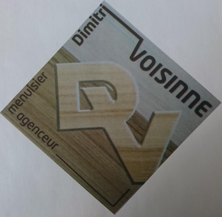 logo-Voisinne Dimitri | Aménagement int. - Menuisier Ancenis - Saint Géréon