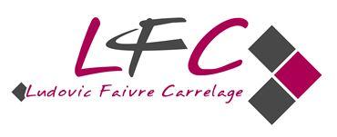 logo-LFC (Ludovic Faivre Carrelage) | Carreleur Rennes
