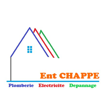 logo-Ent CHAPPE | Artisan Plombier Chabournay