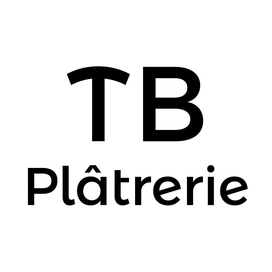 logo-T.B Plâtrerie | Plaquiste - Plâtrier - St Laurent des Autels - Ancenis
