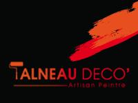 logo-Talneau Déco | Artisan Peintre - Arthon en Retz - Pornic