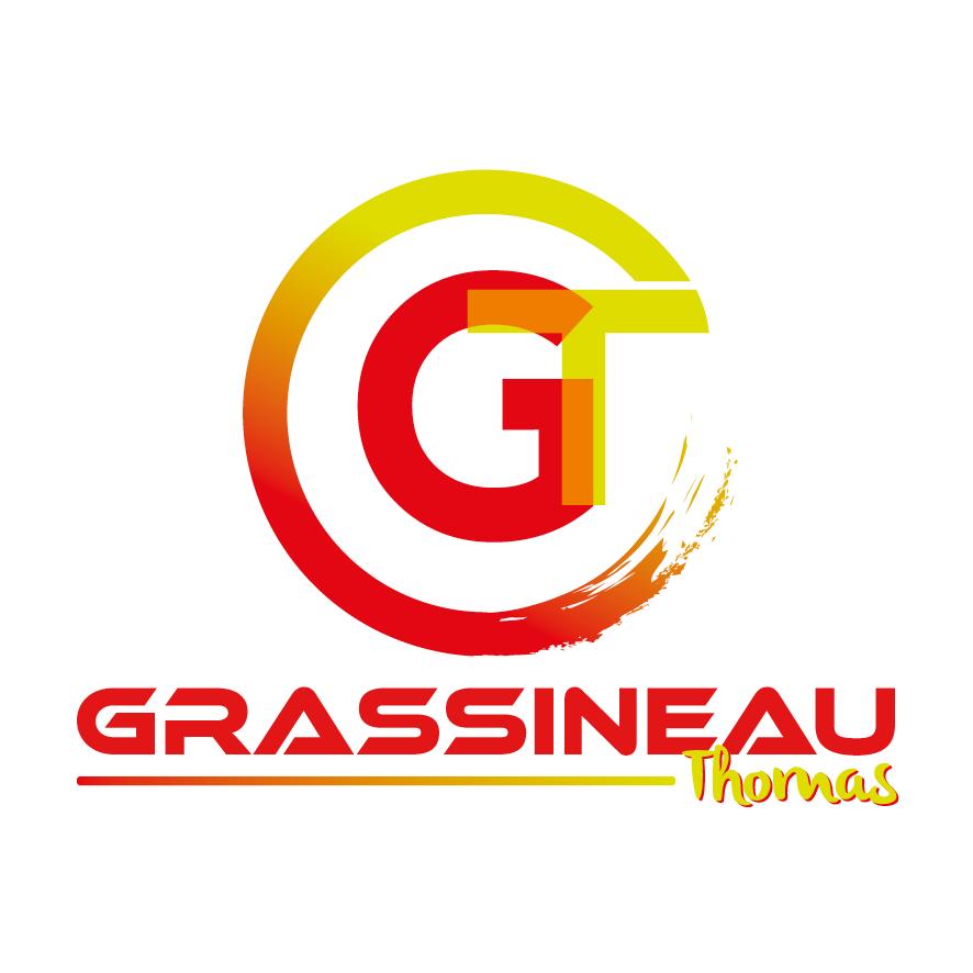 logo-Grassineau Thomas | Artisan Plaquiste - Carreleur - La Roche Sur Yon