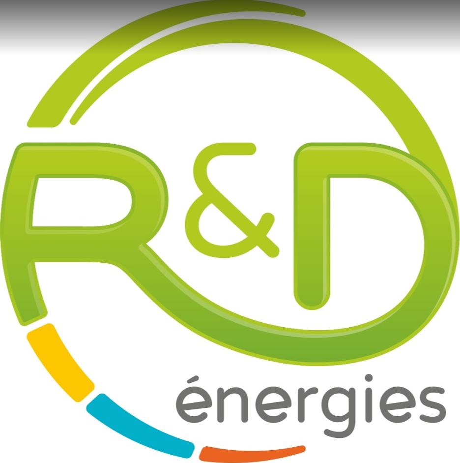 logo-R&D Énergies | Plombier- Électricien St Georges de Montaigu - Boufféré