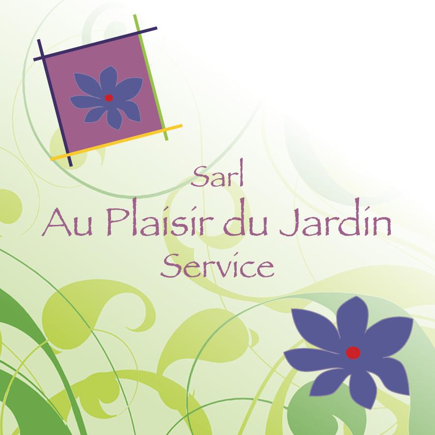 logo-Au Plaisir du Jardin Service | Entretien Jardin - Paysagiste Andrezé