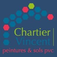 logo-Vincent Chartier   Peintre Saint-Florent-des-Bois - Mareuil-sur-Lay