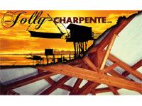 logo-Jolly Charpente   Charpentier Bourgneuf en Retz