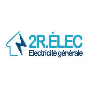 logo-2R Elec | Artisan Electricien La Chapelle-Heulin