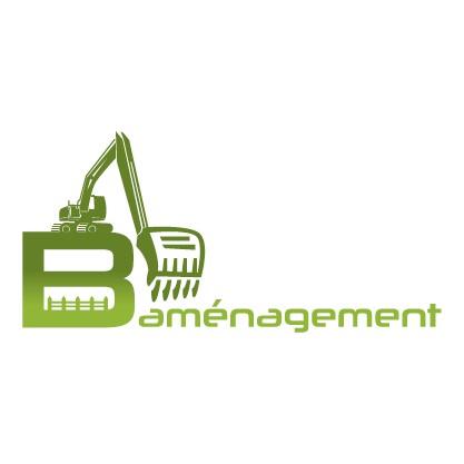 logo-B Aménagement   Aménagement Extérieur Saint-Sulpice-des-Landes