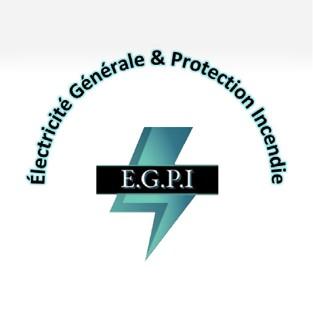 logo-EGPI - Électricité Générale Protection Incendie | Électricien Nantes
