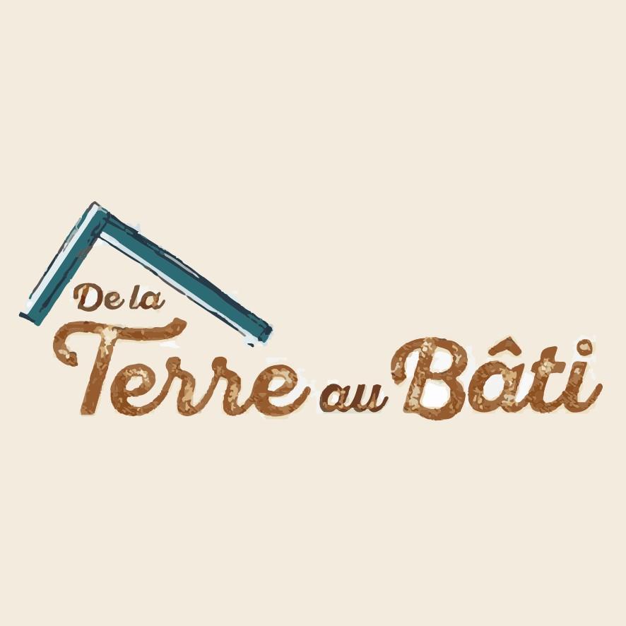 logo-De la Terre au Bâti | Tailleur de Pierre Nort-sur-Erdre