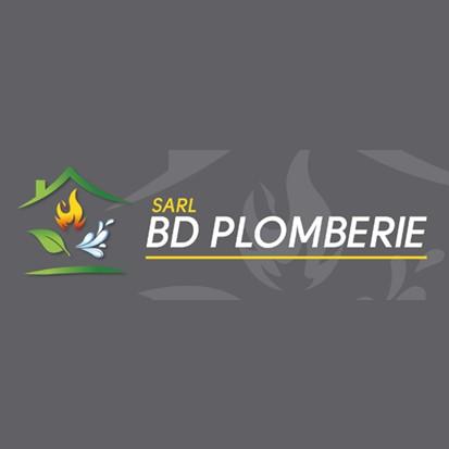 logo-SARL BD Plomberie | Plombier Chauffagiste Pornic - Chaumes-en-Retz